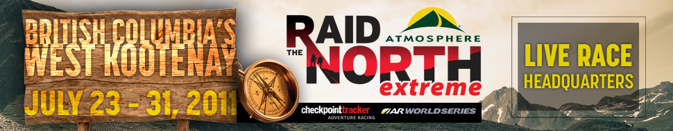 Raid the North Extreme